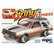 MPC (MPC) 1/25 1979 Ford Pinto Wagon