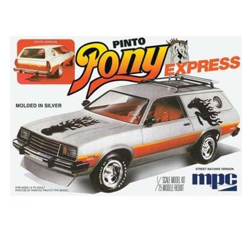 MPC (MPC) MPC845/12 1/25 1979 Ford Pinto Wagon
