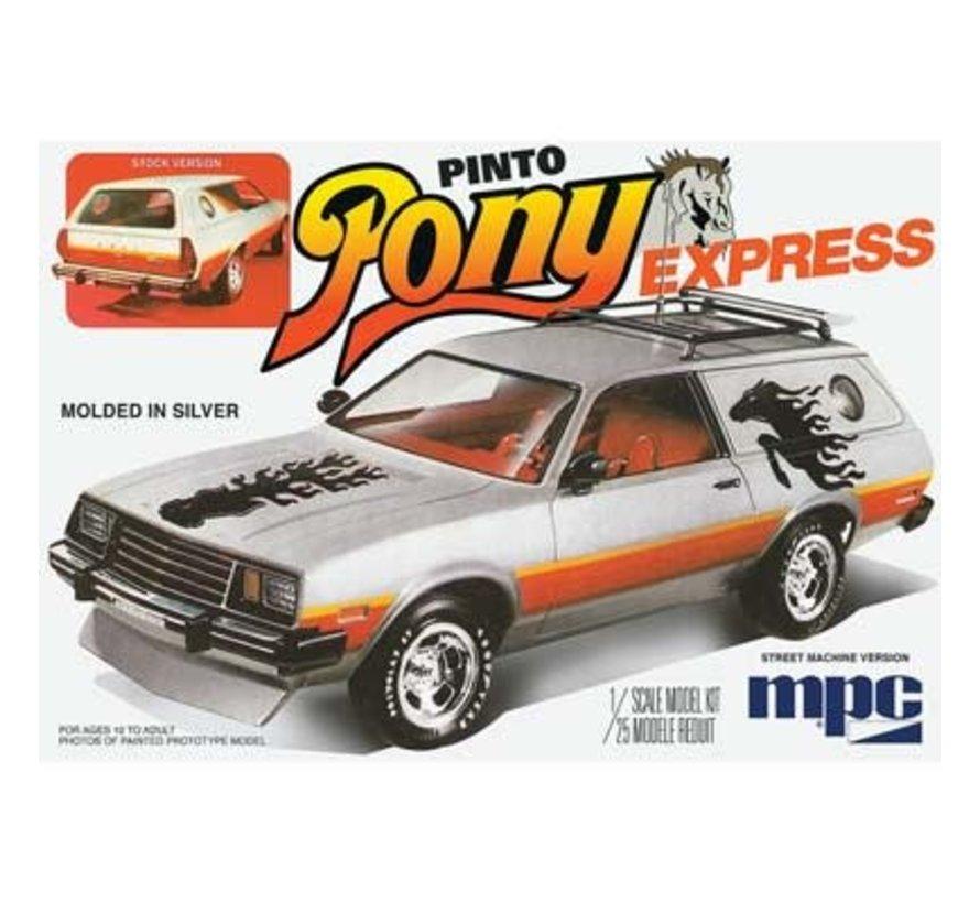 MPC845/12 1/25 1979 Ford Pinto Wagon