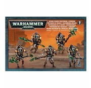 Games Workshop -GW NECRON TRIARCH PRAETORIANS