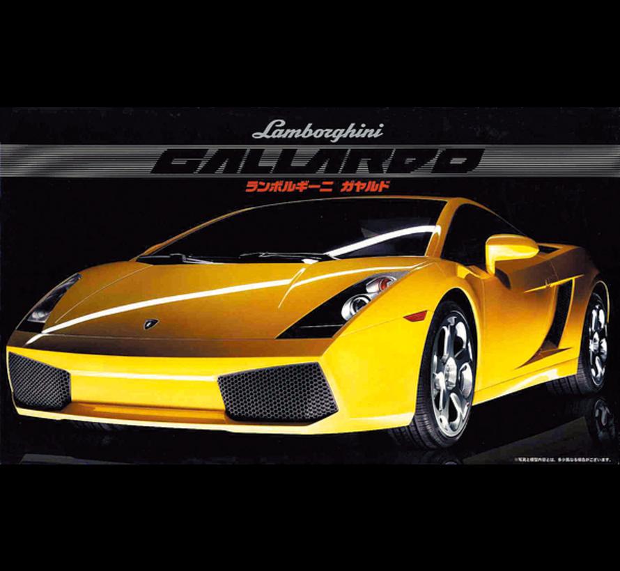 12213 Lamborghini Gallardo 1/24