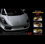 FUJIMI MODELS (FJM) Lamborghini Gallardo SE 1/24