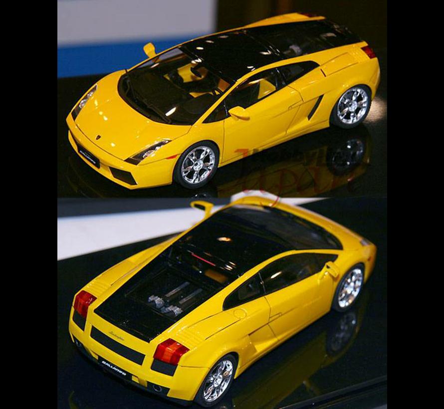 12263 Lamborghini Gallardo SE 1/24