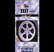 FUJIMI MODELS (FJM) 18inch P-Zero ZEIT  1/24