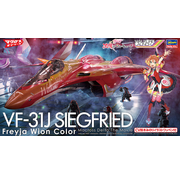 Hasegawa (HSG) VF-31J Siegfried Freyja Wion Color Macross Delta the Movie