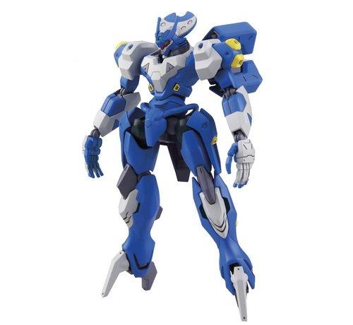 """BANDAI MODEL KITS 5057728 #14 Dahack """"Gundam Reconguista"""" """"Gundam Reconguista in G"""", Bandai HG G-Reco"""