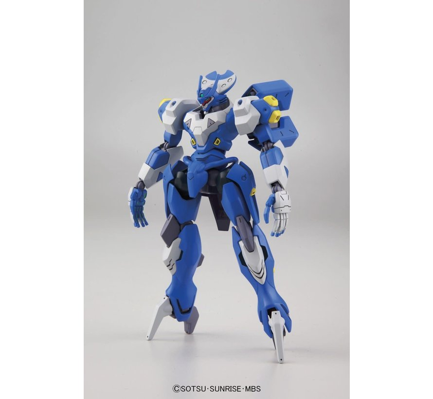 "5057728 #14 Dahack ""Gundam Reconguista"" ""Gundam Reconguista in G"", Bandai HG G-Reco"