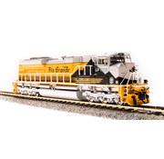 BLI - Broadway Limited Imports 3471 N scale SD70ACe w/DCC & Paragon 3,UP/D&RGW Heritage#1989