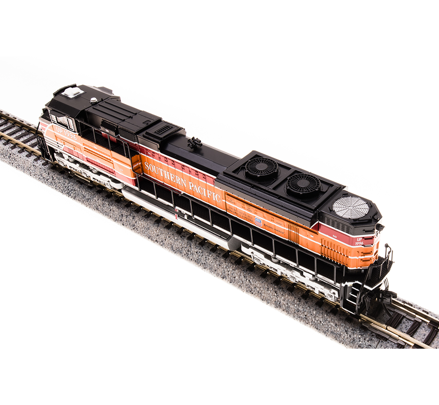 3473 N SD70ACe w/DCC & Paragon 3, UP/SP Heritage #1996