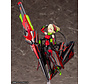 KP528 MEGAMI DEVICE BULLET KNIGHTS LANCER HELL BLAZE MODEL KIT