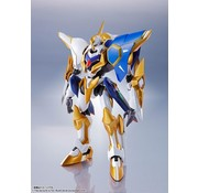 "Tamashii Nations Lancelot siN ""Code Geass"", Bandai Robot Spirits"
