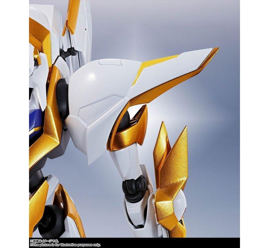 """57041 Lancelot siN """"Code Geass"""", Bandai Robot Spirits"""