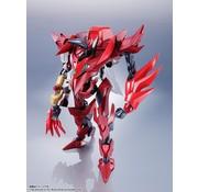 "Tamashii Nations Guren Type Special ""Code Geass"", Bandai Robot Spirits"