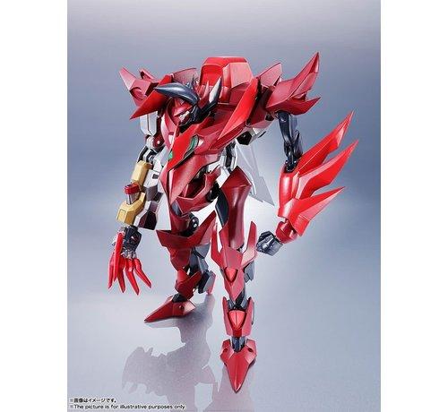 "Tamashii Nations 57042 Guren Type Special ""Code Geass"", Bandai Robot Spirits"