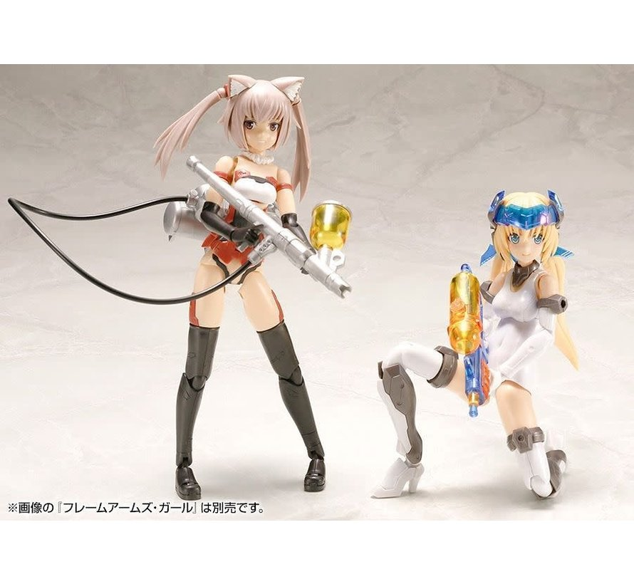 SP007 MSG WATER ARMS SPECIAL EDITION HAPPY CRYSTAL