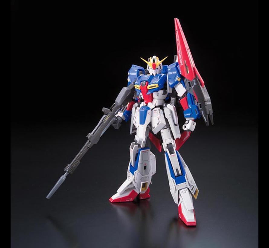178539 #10 Zeta Gundam RG 1/144