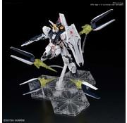 "BANDAI MODEL KITS 5059000  Νu Gundam Fin Funnel Effect Set ""Char's Counterattack"", Bandai Spirits RG 1/144"