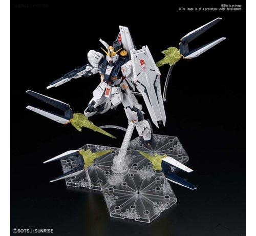 "BANDAI MODEL KITS S5059000  Νu Gundam Fin Funnel Effect Set ""Char's Counterattack"", Bandai Spirits RG 1/144"