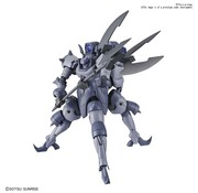 "BANDAI MODEL KITS #11 Eldora Brute ""Gundam Build Divers"", Bandai Spirits HGBD 1/144"