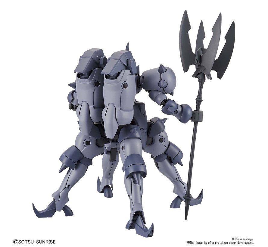 """5058306  #11 Eldora Brute """"Gundam Build Divers"""", Bandai Spirits HGBD 1/144"""