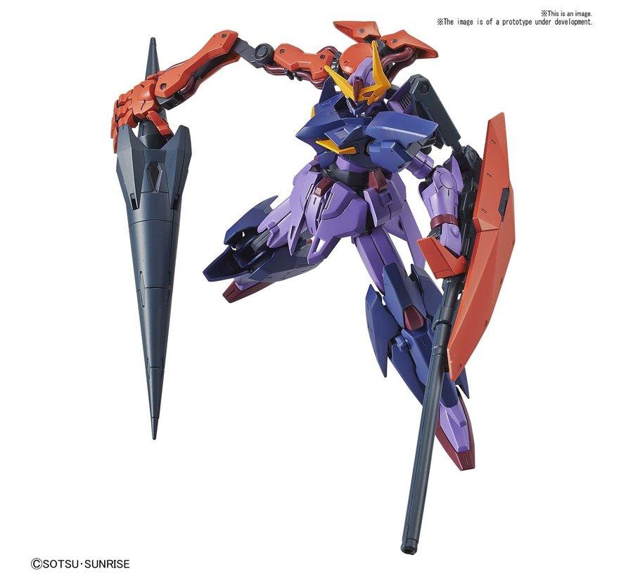 "5058305  #9 Gundam Seltsam ""Gundam Build Divers"", Bandai Spirits HGBD 1/144"