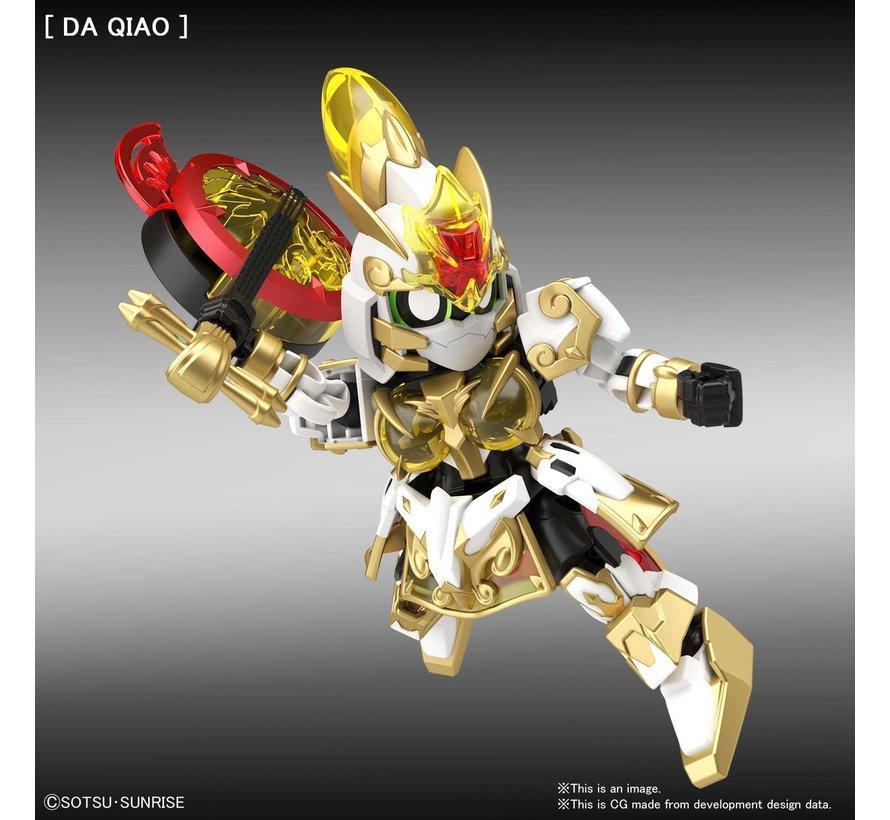 "5058309  #31 Gundam Artemie / Xiao Qiao Gn Archer ""SD Gundam Sangoku Soketsuden"", Bandai Spirits SD Gundam"