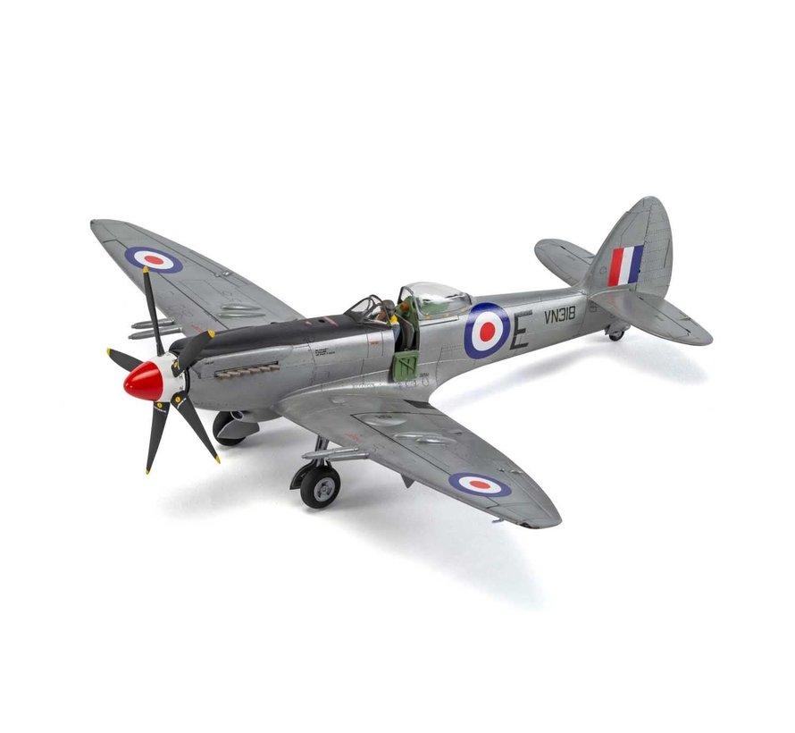 A06101A Supermarine Spitfire Mk22/24