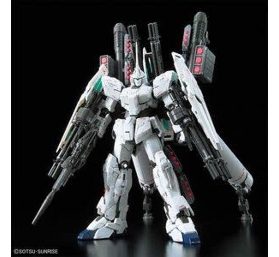 """5055586 #30 Full Armor Gundam Unicorn RX-0 """"Gundam UC"""", Bandai RG 1/144"""