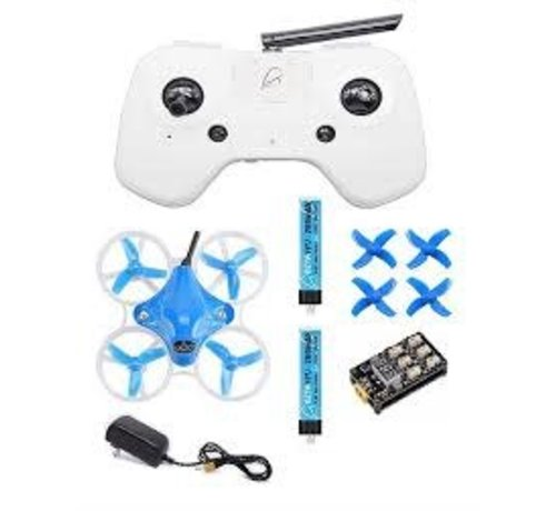 IRONQUAD Quad Copter Beta 65mm Kit (Transmitter Included) Ready to Fly