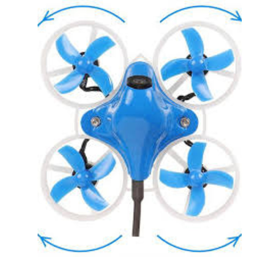 Quad Copter Beta 65mm Kit (Transmitter Included) Ready to Fly