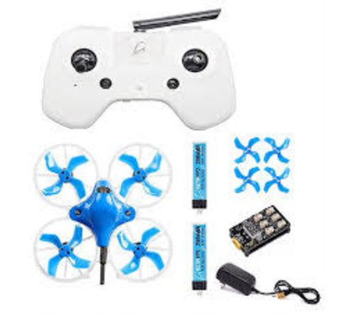 IRONQUAD Quad Copter Beta 75mm Kit (Transmitter Included) Ready to Fly