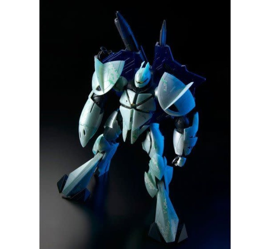 MG 1/100 A GUNDAM/TURN X[nano skin image]