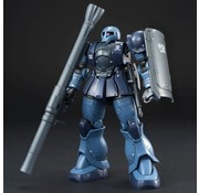 BANDAI MODEL KITS HG 1/144 MS-05 ZAKU I [BLACK TRI-STARS