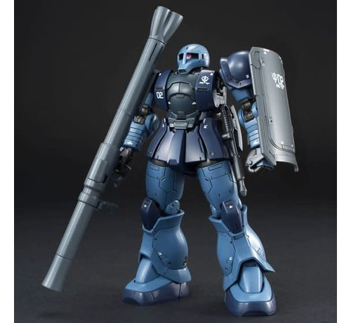 BANDAI MODEL KITS PBAN42 HG 1/144 MS-05 ZAKU I [BLACK TRI-STARS