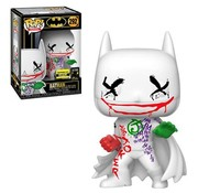 Funko Pop! Batman Jokers Wild Batman Pop! Vinyl Figure