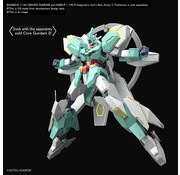"Bandai 5060275 #32 HGBD:R Nepteight Weapons ""Gundam Build Divers Re:Rise"", Bandai Spirits HGBD 1/144"