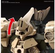 "Bandai 5060455 #22 Cielnova Option Armor For Defense Operations (Sand Yellow) ""30 MM""Bandai Spirits"