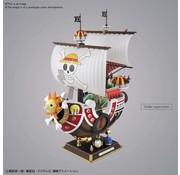 "Bandai 5060269 Thousand Sunny Land Of Wano Ver. ""One Piece"", Bandai Spirits Sailing Ship Collection"