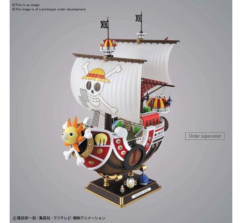 "Bandai Thousand Sunny Land Of Wano Ver. ""One Piece"", Bandai Spirits Sailing Ship Collection"