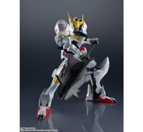 """Tamashii Nations 55493 #GU-04 ASW-G-08 Gundam Barbatos """"Mobile Suit Gundam Iron-Blooded Orphans"""", Bandai Gundam Universe"""