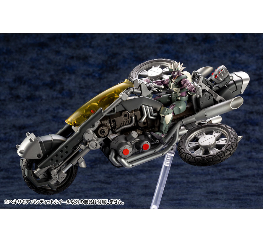 HG024R HEXA GEAR BANDIT WHEEL