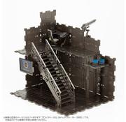 Kotobukiya - KBY HEXA GEAR BLOCK BASE 02 PANEL OPTION A