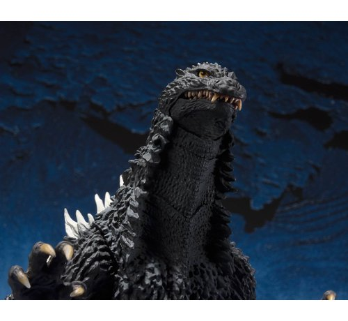 """Bandai 59629 Godzilla (2002) """"Godzilla"""", Bandai S.H.MonsterArts"""
