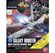 "Bandai Galaxy Booster ""Gundam Build Fighters"" Bandai HGBC 1/144"