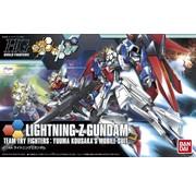 Bandai Lightning Z Gundam HGBF  1/144