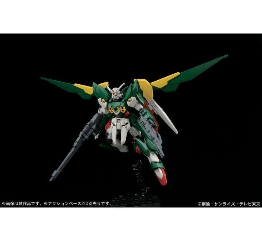5059563 #017 Gundam Fenice Rinascita HGBF 1/144 Model Kit