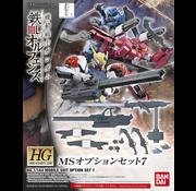 Bandai MS Option Set 7 IBO 2nd Season HG 1/144