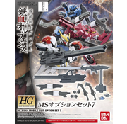 Bandai MS Option Set 7