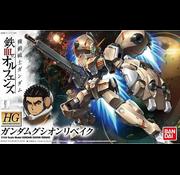 Bandai Gundam Gusion Rebake Orphans HB IBO 1/144