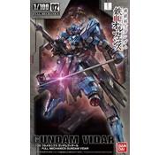 """Bandai Gundam Vidar """"Gundam IBO"""" Bandai IBO Full Mechanics 1/100"""